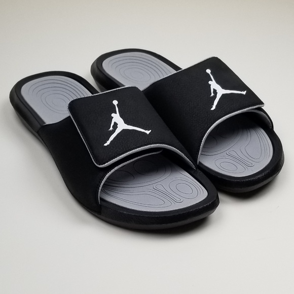 Nike Jordan Hydro 6 Slides Sandals Men's Size 15
